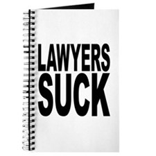 Lawyers Suck Journal