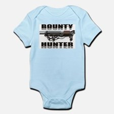 BOUNTY HUNTER FRONT/BACK Infant Bodysuit