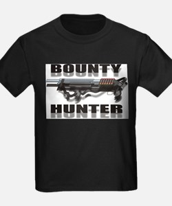 BOUNTY HUNTER T