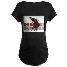 K-9 HANDLER T-Shirt