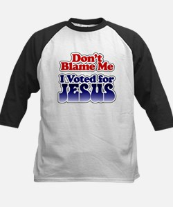 I Voted Jesus Tee
