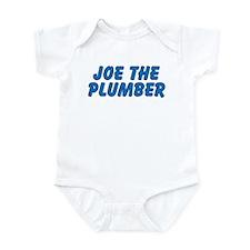 Joe The Plumber Election 2008 Infant Bodysuit
