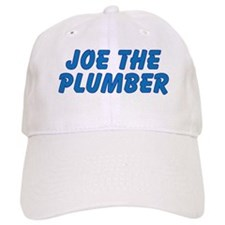 Joe The Plumber Election 2008 Baseball Cap