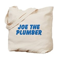 Joe The Plumber Election 2008 Tote Bag