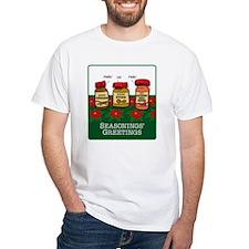 Seasonings Greetings Shirt