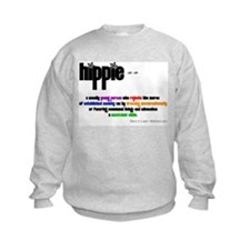Hippie Defined Sweatshirt