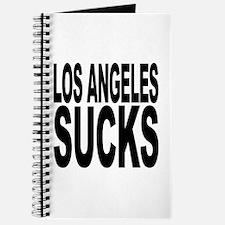 Los Angeles Sucks Journal