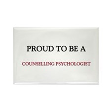 Proud to be a Counselling Psychologist Rectangle M