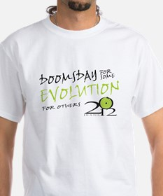 Doomsday / Evolution 2012 Double T