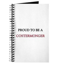 Proud to be a Costermonger Journal