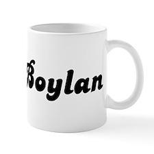 Mrs. Boylan Mug