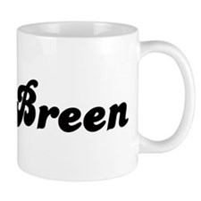 Mrs. Breen Mug