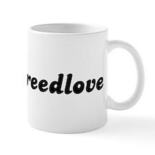 Mrs. Breedlove Mug