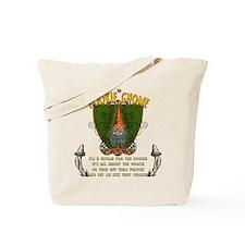 THE NOOKIE GNOME Tote Bag