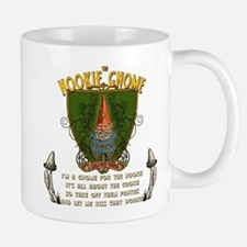 THE NOOKIE GNOME Mug