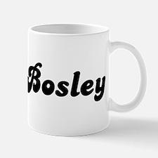 Mrs. Bosley Mug