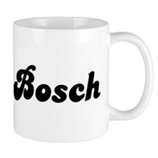 Mrs. Bosch Mug
