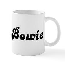 Mrs. Bowie Mug