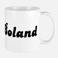 Mrs. Boland Mug