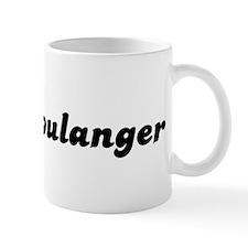 Mrs. Boulanger Mug