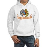 Armenian Hooded Sweatshirt