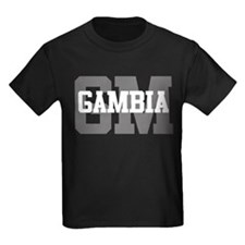 GM Gambia T