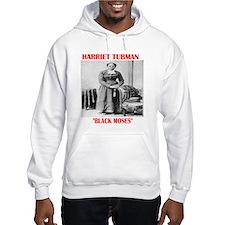 Harriet Tubman Hoodie