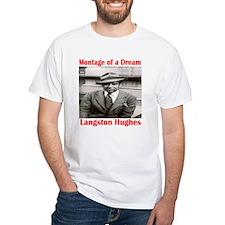 Langston Hughes Shirt