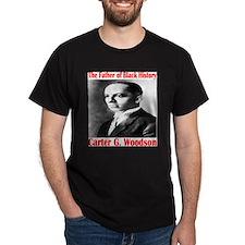 Carter G. Woodson T-Shirt