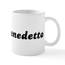 Mrs. Benedetto Mug
