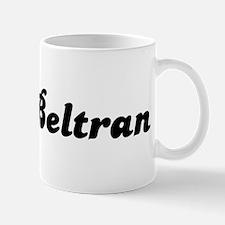 Mrs. Beltran Mug
