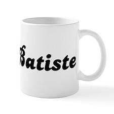 Mrs. Batiste Mug