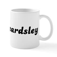 Mrs. Beardsley Small Mug