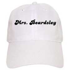 Mrs. Beardsley Cap