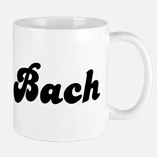 Mrs. Bach Mug
