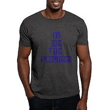 I'm Joe The Plumber T-Shirt