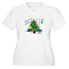 Christmas Medical T-Shirt