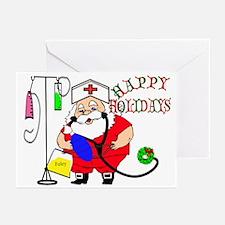 Christmas Medical Greeting Cards (Pk of 20)