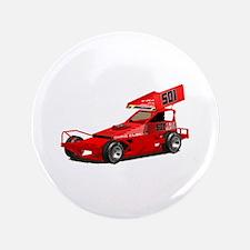 """Brisca 501 Retro 3.5"""" Button"""