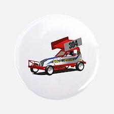 """Brisca 304 Retro 3.5"""" Button"""