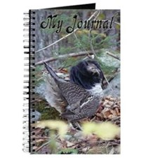 Male Partridge Journal