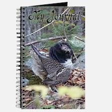 Male Partridge Journal