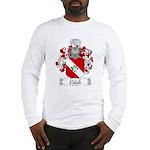 Vidale Family Crest Long Sleeve T-Shirt