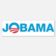 JOE THE PLUMBER - JOBAMA Bumper Bumper Bumper Sticker