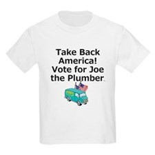 Take Back America T-Shirt