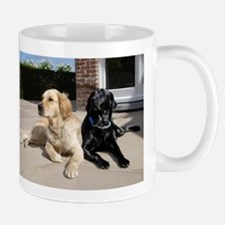 Retrievers Mug