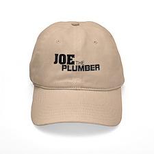 Joe the Plumber Baseball Cap
