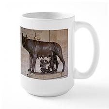 CANE Wolf Mug