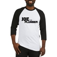 Joe the Plumber Baseball Jersey