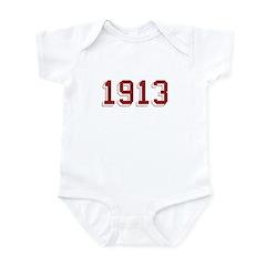 1913 Infant Bodysuit